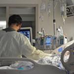 Getting an ultrasound